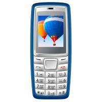 Мобильный телефон Vertex M111 (голубой)