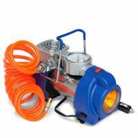 Автомобильный компрессор Ротор Катунь 317