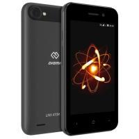 Смартфон Digma Linx Atom 3G (темно-серый)