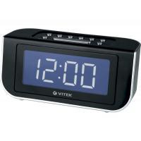Радиочасы Vitek VT-3521