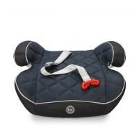 Детское сиденье Happy Baby Booster Rider (navy blue)