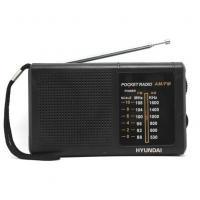 Радиоприемник Hyundai H-PSR130
