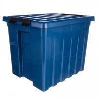 Ящик для инструментов Rox Box 50 литров (синий)