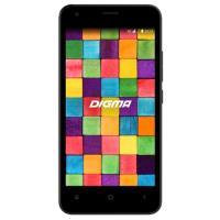 Смартфон Digma Linx Argo 3G (черный)
