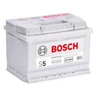 Автомобильный аккумулятор Bosch S5 004 (561400060) 61 А/ч