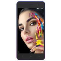 Смартфон Inoi 2 Lite 2021 16GB (фиолетовый/синий)