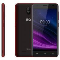 Смартфон BQ-Mobile BQ-5016G Choice (темно-красный)