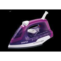 Утюг CENTEK CT-2348 (фиолетовый)