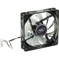 Вентилятор для корпуса DeepCool Wind Blade 120 [DP-FLED-WB120-WH]
