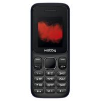Мобильный телефон Nobby 100 (черный)