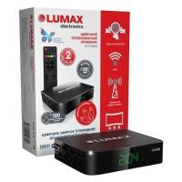 Приемник цифрового ТВ LuMax DV2104HD
