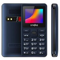 Мобильный телефон Strike S10 (красный)