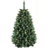 Сосна GreenTerra Хрустальная, зеленая 1.5 м