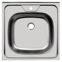 Кухонная мойка Ukinox STD 500.500-4C 0C