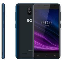 Смартфон BQ-Mobile BQ-5016G Choice (темно-синий)
