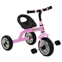 Детский велосипед Lorelli A28 (розовый)