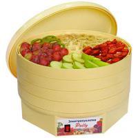 Сушилка для овощей и фруктов Polly 500 Вт (желтый)