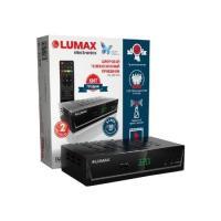 Приемник цифрового ТВ LuMax DV3201HD