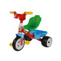 Детский велосипед Полесье Беби Трайк (46468)