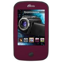 MP3 плеер Ritmix RF-7200 4GB (красный)