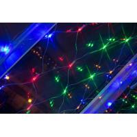 Световая сетка Neon-night Сеть светодиодная 1х1.5 м [215-119-6]
