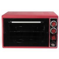 Мини-печь УЗБИ Чудо Пекарь ЭДБ-0123 (красный)