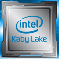 Процессор Intel Core i5-7500