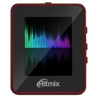 MP3 плеер Ritmix RF-4150 4GB (красный)
