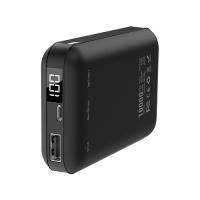 Портативное зарядное устройство Bluetimes LP-1008AC (черный)
