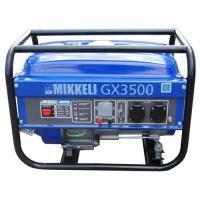 Бензиновый генератор Mikkeli GX3500