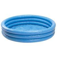 Надувной бассейн Intex Crystal Blue 147х33 (58426)