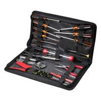 Универсальный набор инструментов Buro TC-1112 21 предмет