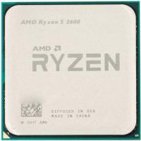 Процессор AMD Ryzen 5 2600