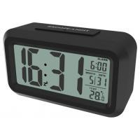 Часы Ritmix CAT-100 (черный)