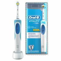 Электрическая зубная щетка Braun Oral-B Vitality 3D White (D12.513W)