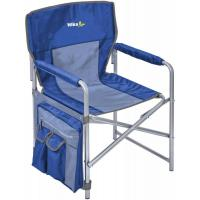Кресло Nika складное КС1 (синий)
