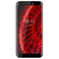 Смартфон BQ-Mobile BQ-5514G Strike Power (черный)
