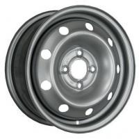 "Штампованные диски Magnetto Wheels 14000-S 14x5.5"" 4x100мм DIA 60.1мм ET 43мм S"
