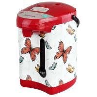 Термопот Аксинья КС-1800 (бабочки)