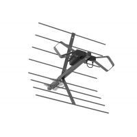 ТВ-антенна РЭМО BAS-1101 Колибри Digital 5V