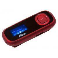 Плеер MP3 Ritmix RF-3410 4GB (красный)