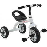 Детский велосипед Lorelli A28 (серый)