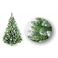 Сосна GreenTerra Сибирь заснеженная 1.2 м
