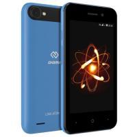Смартфон Digma Linx Atom 3G (синий)