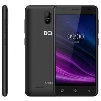 Смартфон BQ-Mobile BQ-5016G Choice (черный)