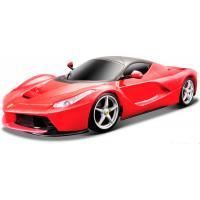 Автомодель Maisto Ferrari LaFerrari (красный)