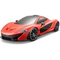 Автомодель Maisto McLaren P1 (красный)