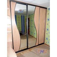 Шкаф в спальню ТМШК-0015