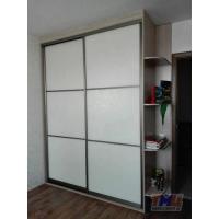 Шкаф-кепе в спальню ТМШК-0069