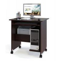 Компьютерный стол Сокол КСТ-10.1 (венге)